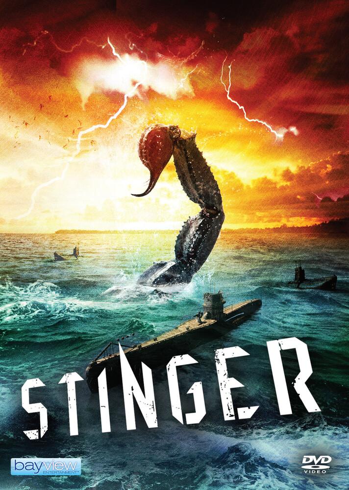 Stinger - Stinger