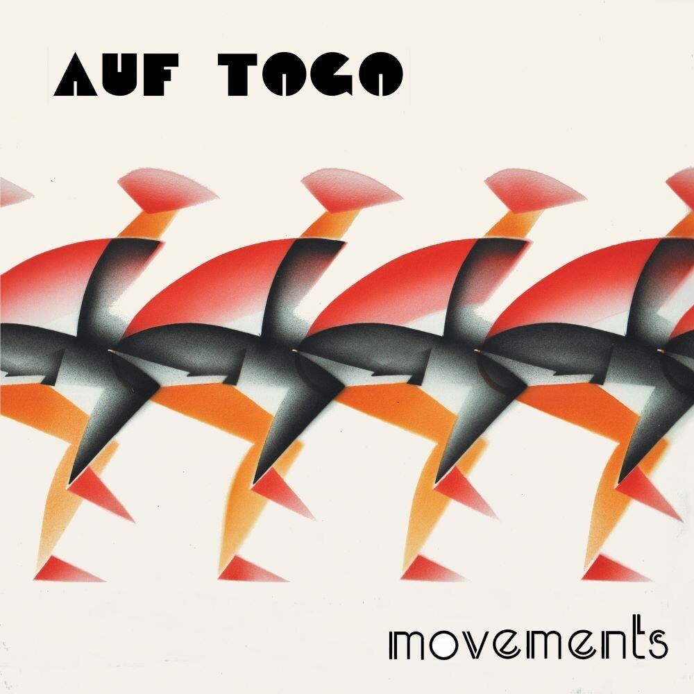 Auf Togo - Movements (Uk)