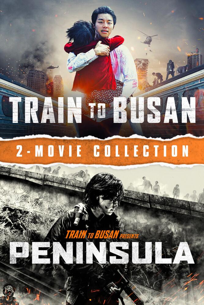 Peninsula 2-Movie Collection - Peninsula 2-Movie Collection (2pc) / (2pk)