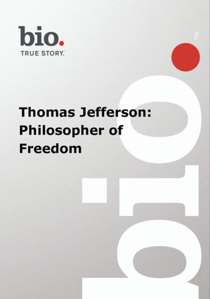 Biography - Biography Thomas: Philosopher - Biography - Biography Thomas: Philosopher / (Mod)
