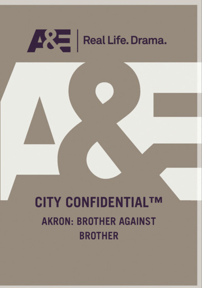 Akron: Brother Against Brother - Akron: Brother Against Brother / (Mod)
