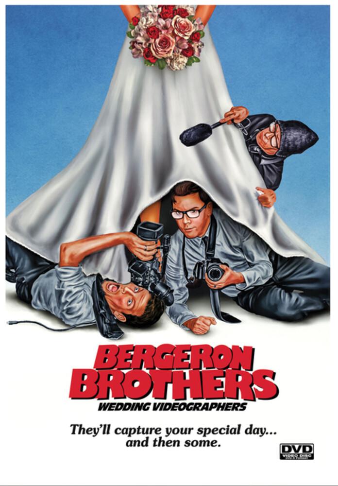 Bergeron Brothers: Wedding Videographers - Bergeron Brothers: Wedding Videographers