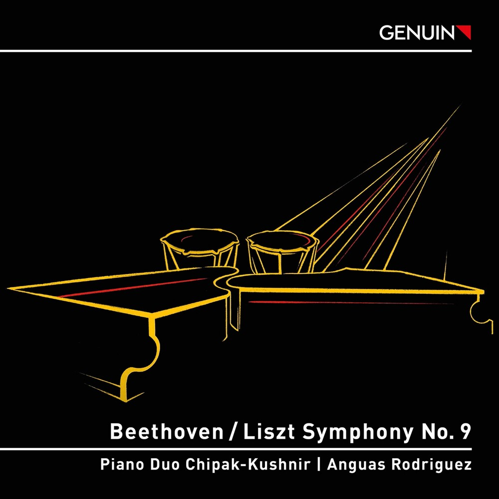 Liszt / Chipak / Kushnir - Symphony 9