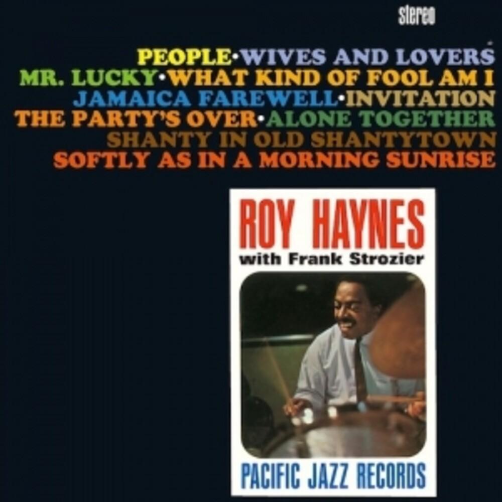 Roy Haynes - People
