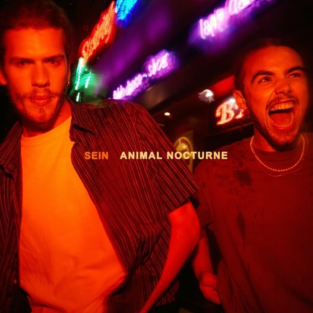 Sein - Animal Nocturne
