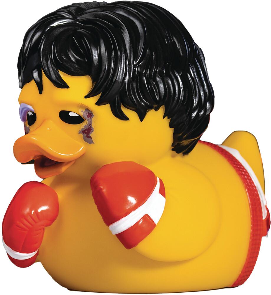 Rubber Road - Tubbz Rocky Rocky Cosplay Duck (Net) (Clcb) (Fig)