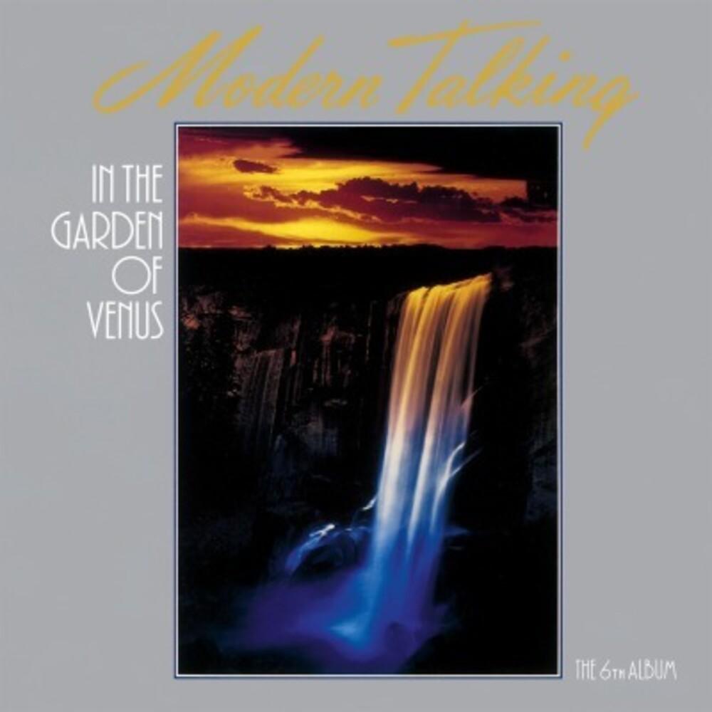 Modern Talking - In The Garden Of Venus (Blk) [180 Gram] (Hol)