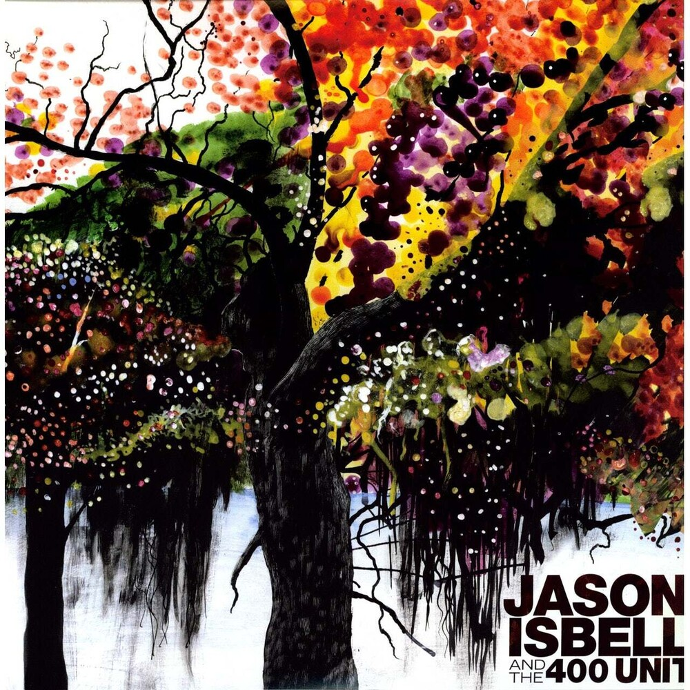 Jason Isbell And The 400 Unit - Jason Isbell & The 400 Unit [LP]