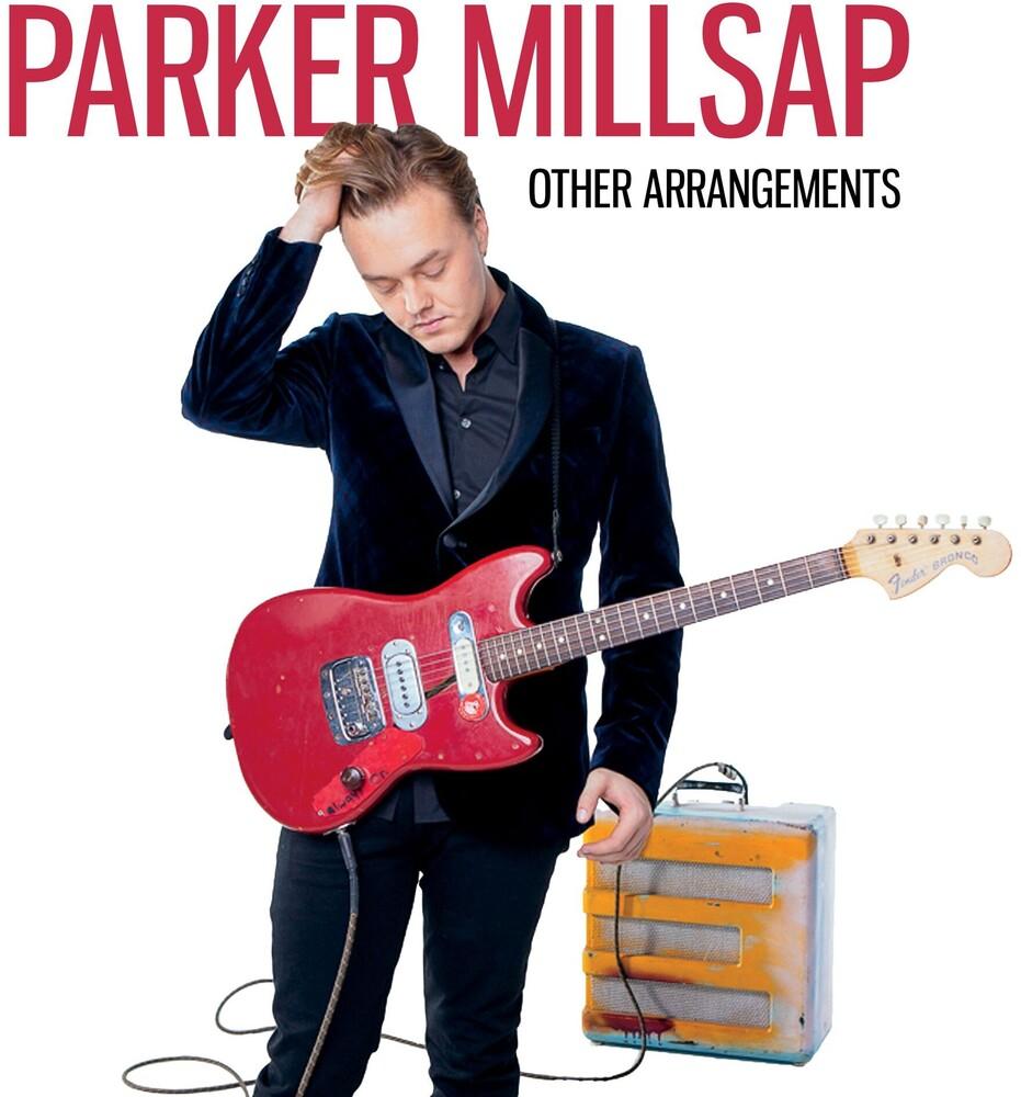 Parker Millsap - Other Arrangements [LP]