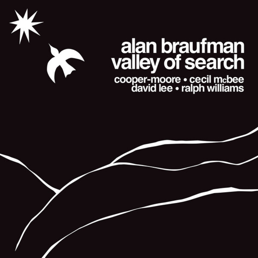 Alan Braufman - Valley Of Search