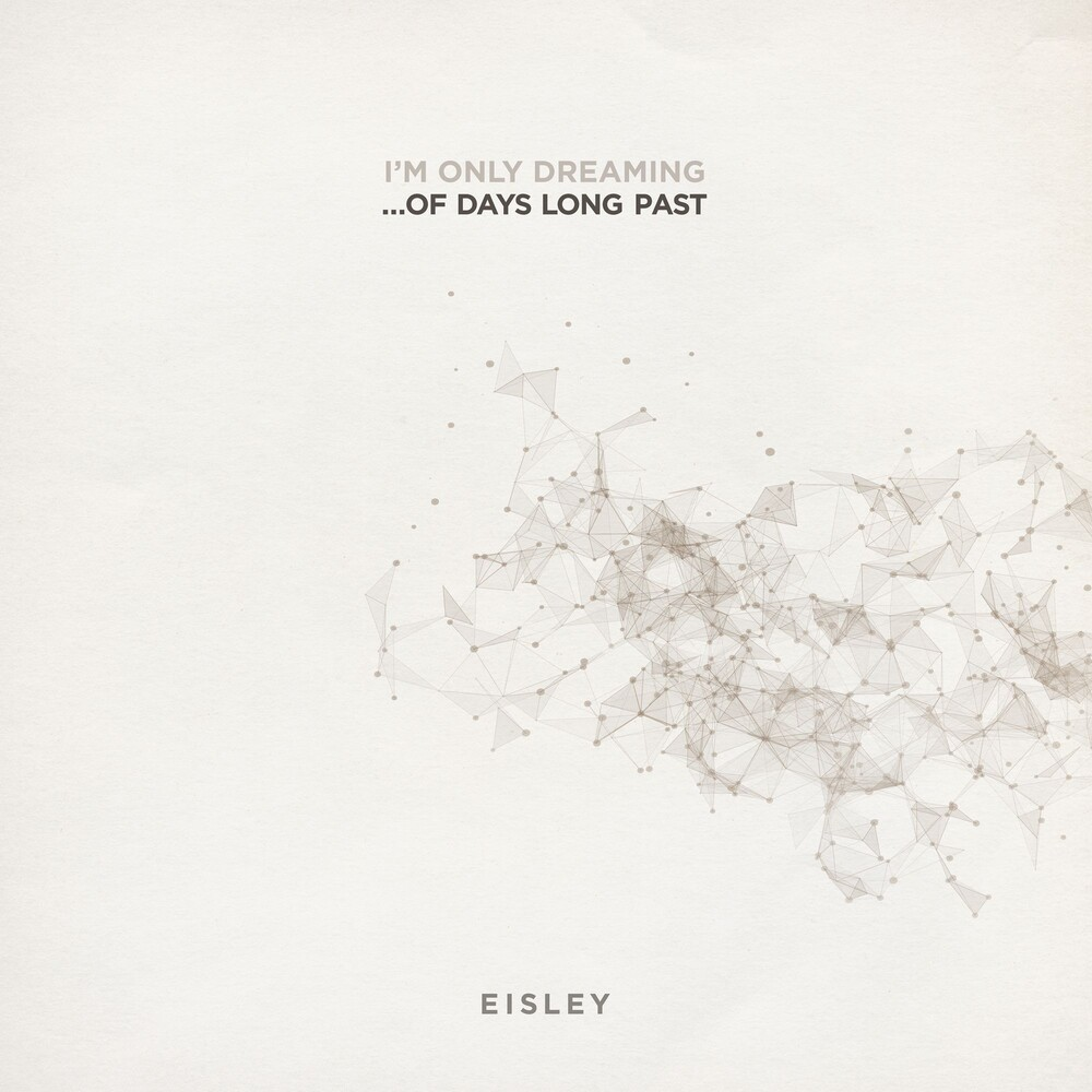 Eisley - I'm Only Dreaming...Of Days Long Past [Indie Exclusive Limited Edition Pink LP]