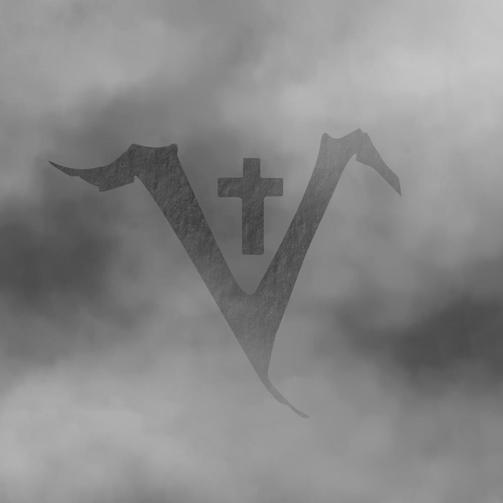 Saint Vitus - Saint Vitus [Indie Exclusive Limited Edition Clear LP]