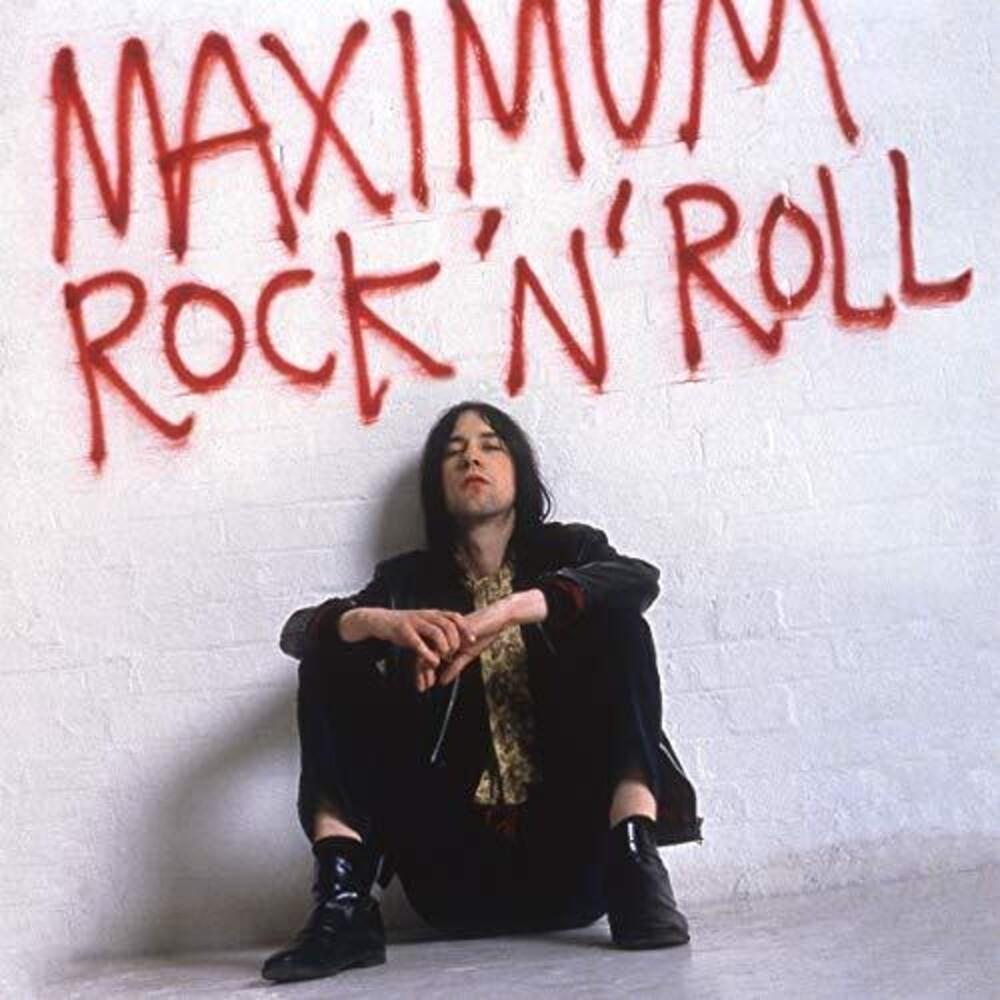 Primal Scream - Maximum Rock N Roll: The Singles Vol 1