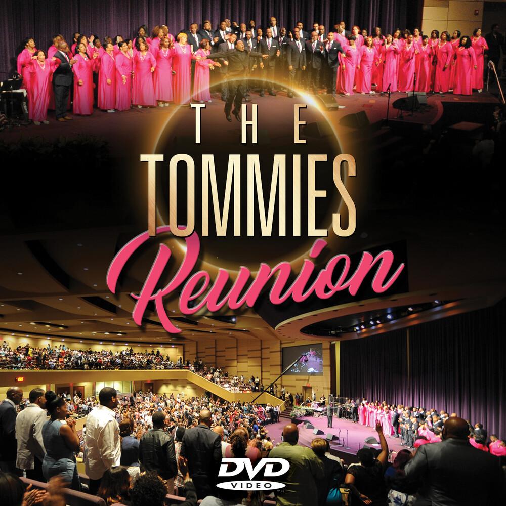 Tommies Reunion (Live) - Tommies Reunion (Live)