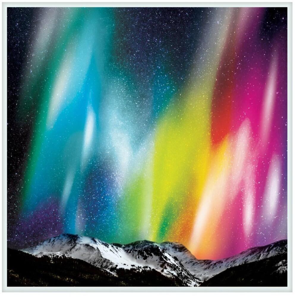 - Cosmic Lights 500 Piece Puzzle