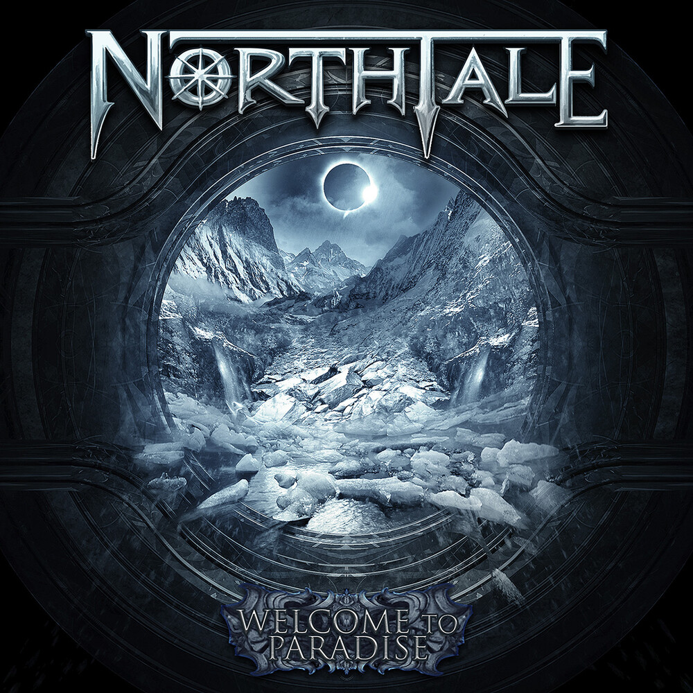 NorthTale - Welcome To Paradise (Uk)