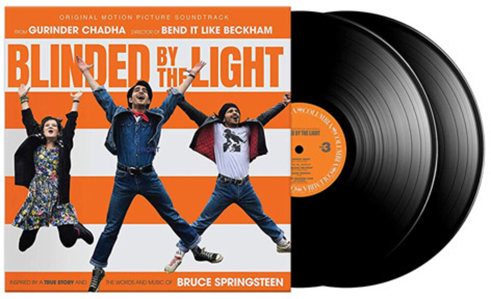 Various Artists - Blinded By The Light (Original Motion Picture Soundtrack) [LP]