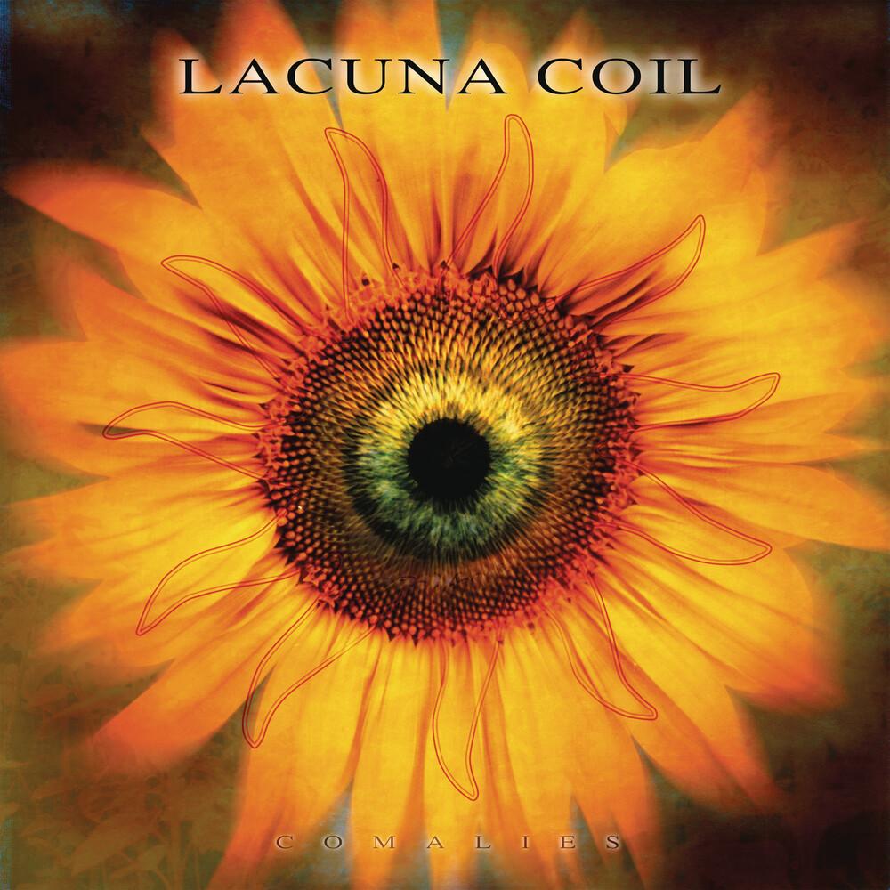 Lacuna Coil - Comalies [LP]