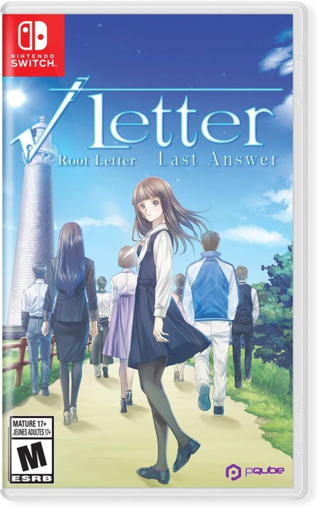 - Root Letter: Last Answer