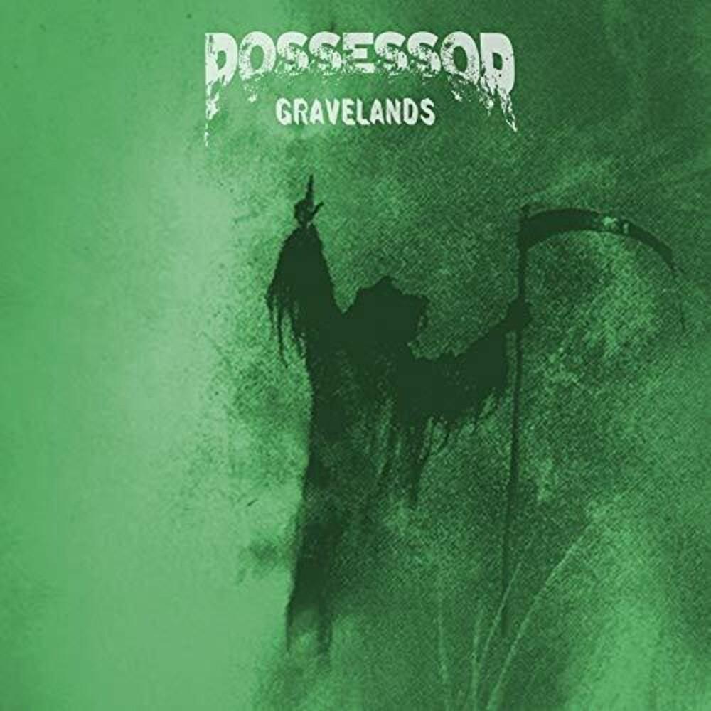 Possessor - Gravelands (Uk)