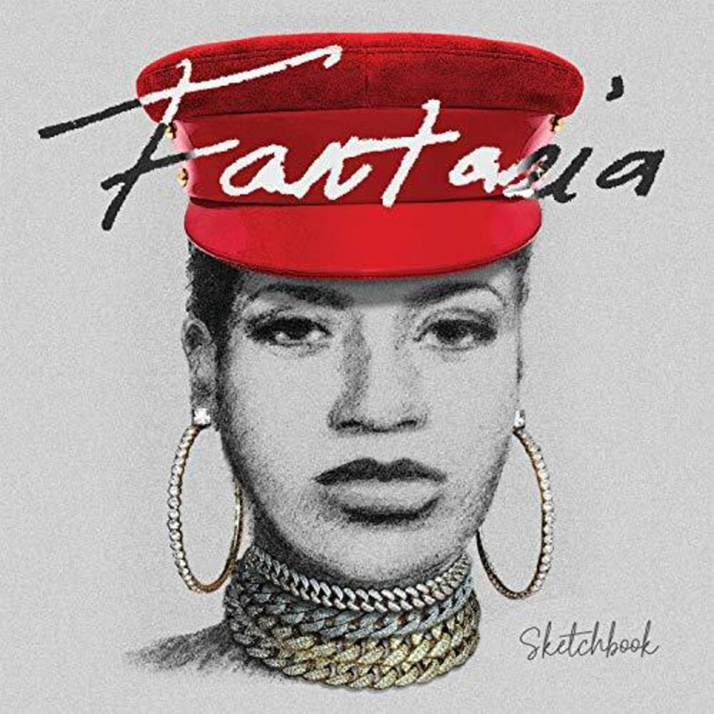 Fantasia - Sketchbook