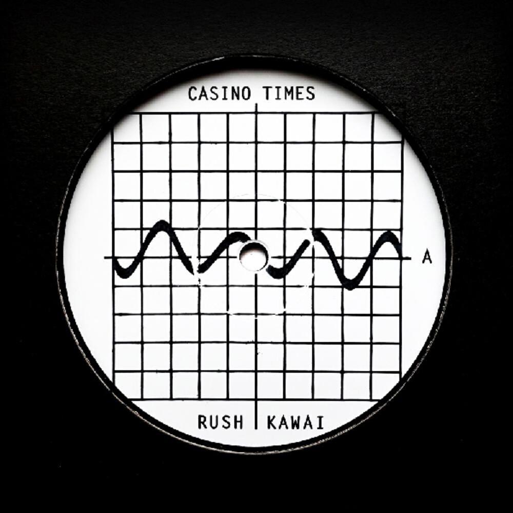 Casino Times - Rush / Kawai