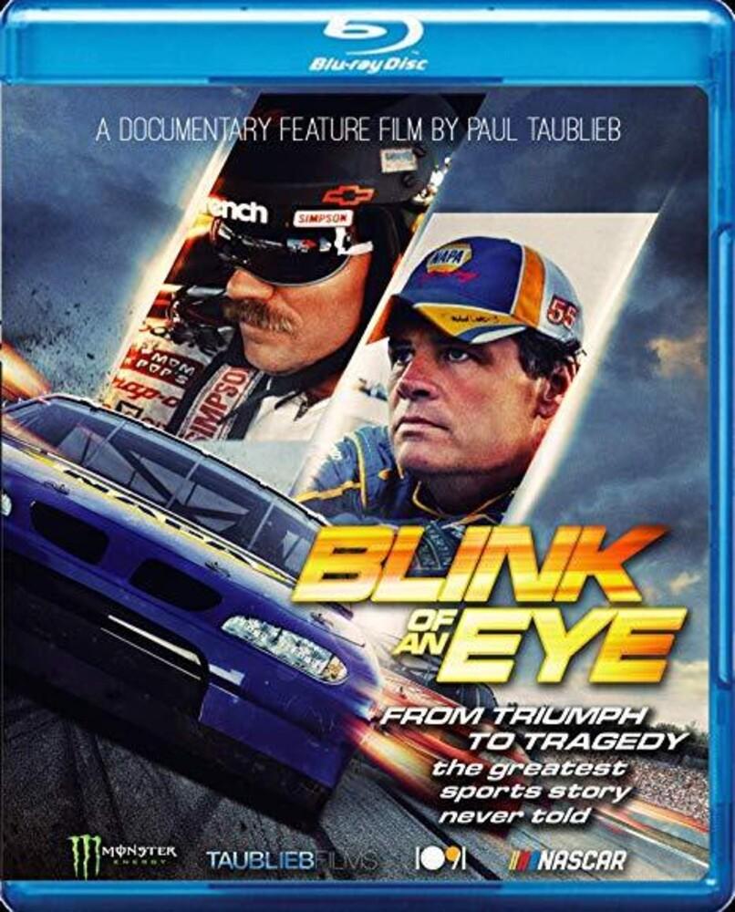 - Blink Of An Eye