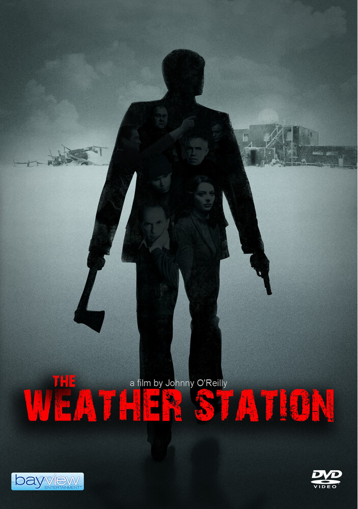 - Weather Station