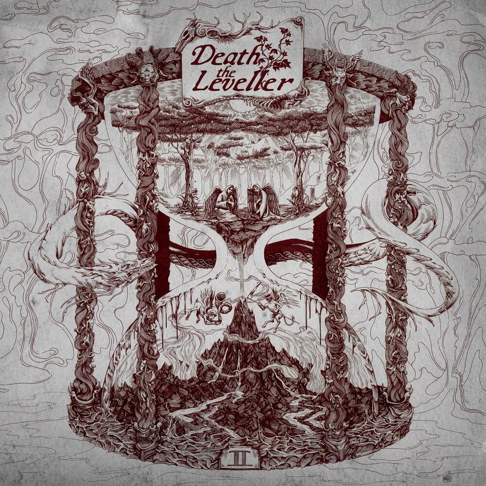 Death The Leveller - II