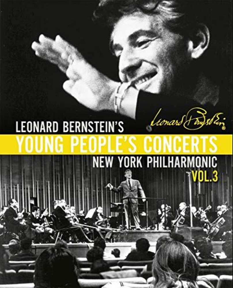 - Young People's Concert 3