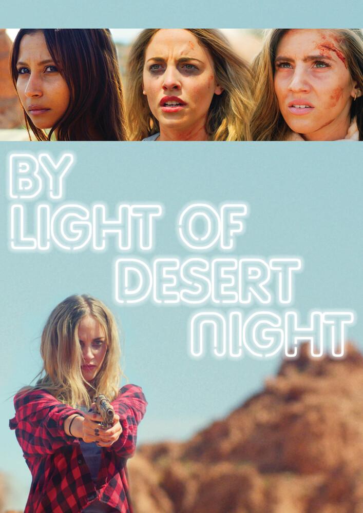 - By Light Of Desert Night