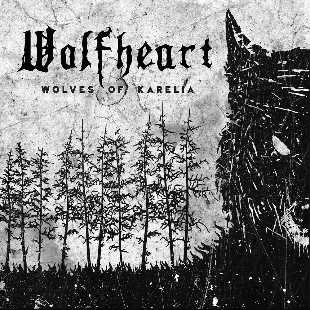 Wolfheart - Wolves Of Karelia
