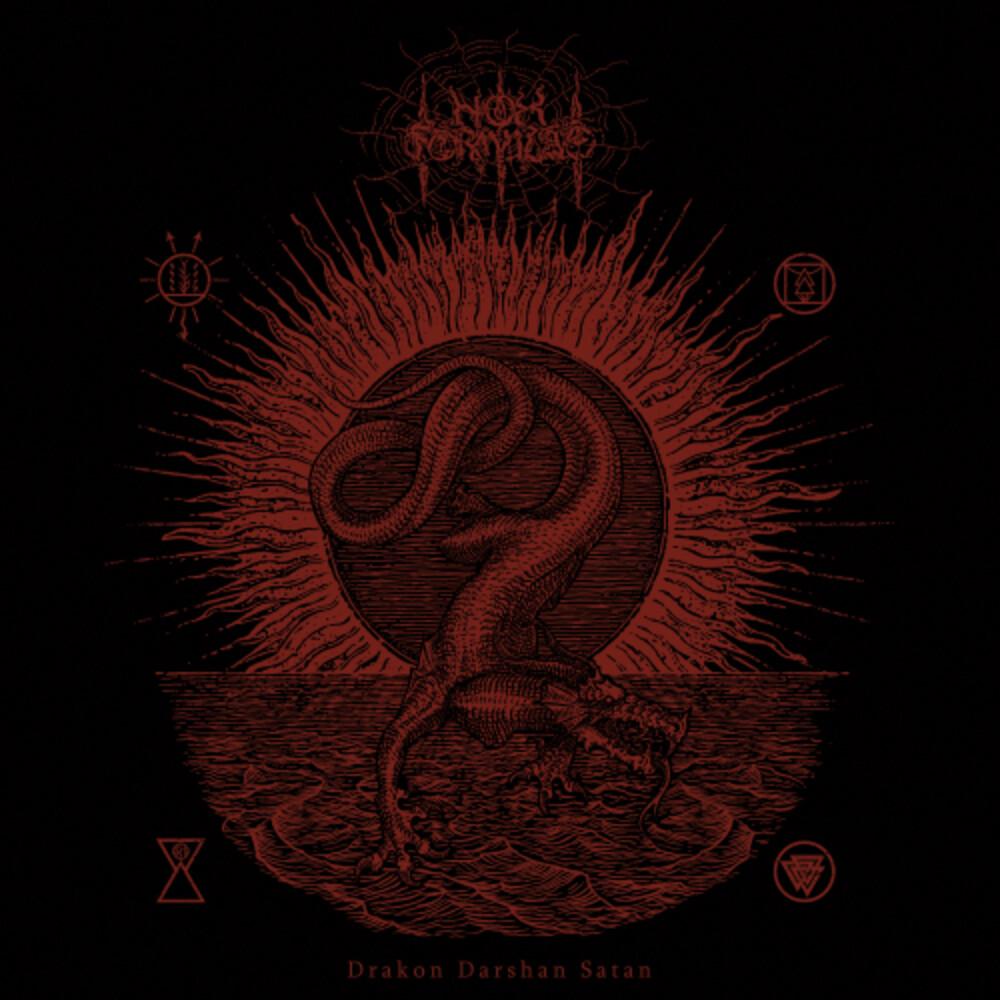 Nox Formulae - Drakon Darshan Satan