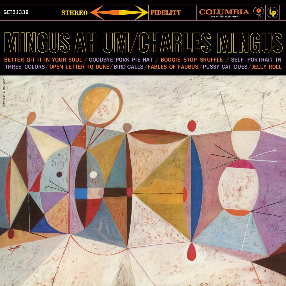 Charles Mingus - Mingus Ah Um Redux [RSD Drops Oct 2020]