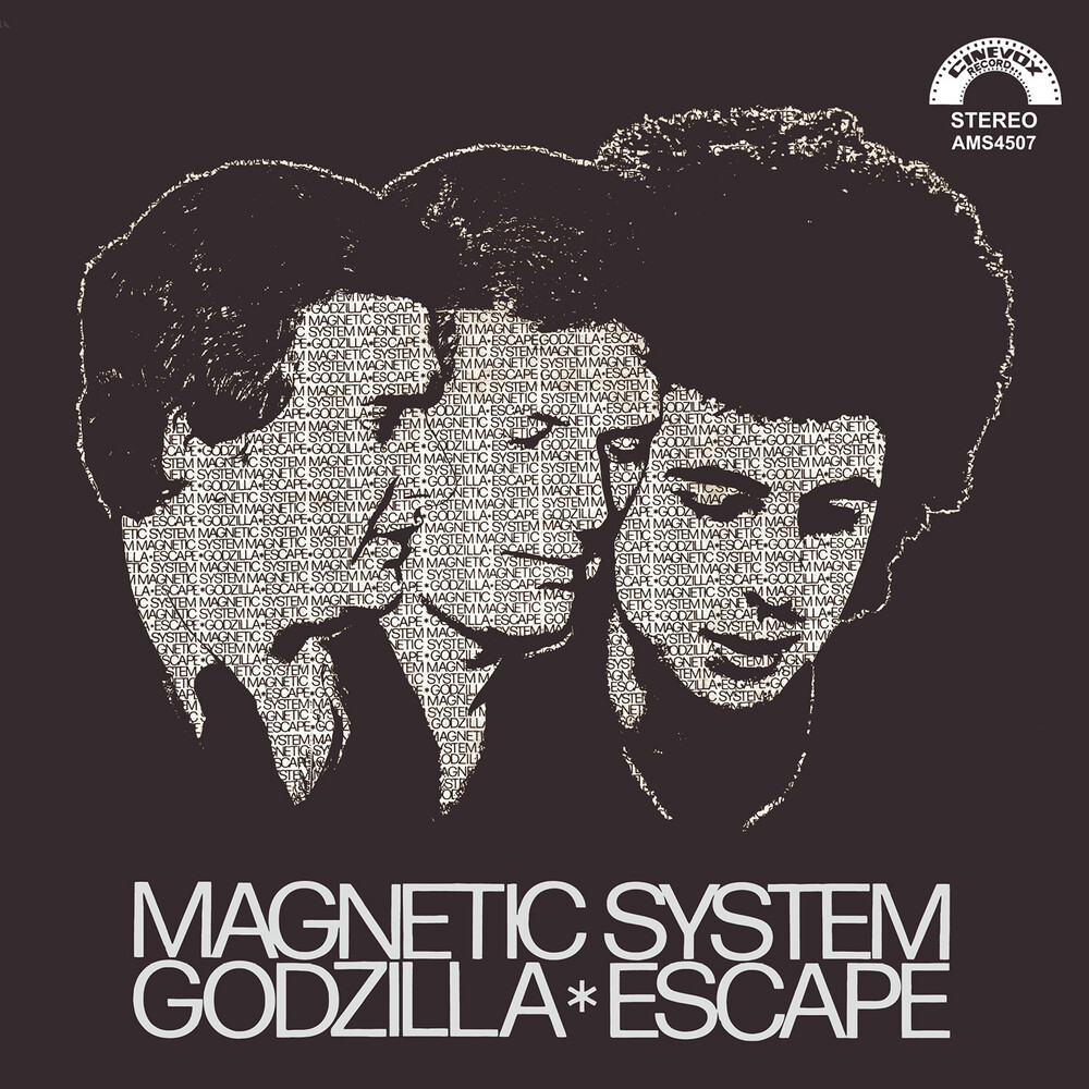 Magnetic System - Godzilla/Escape [7in Single]