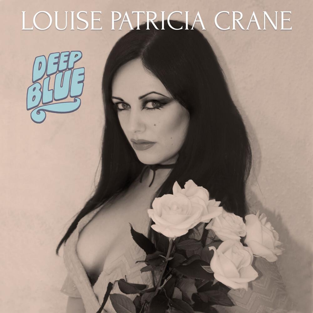 Louise Crane Patricia - Deep Blue