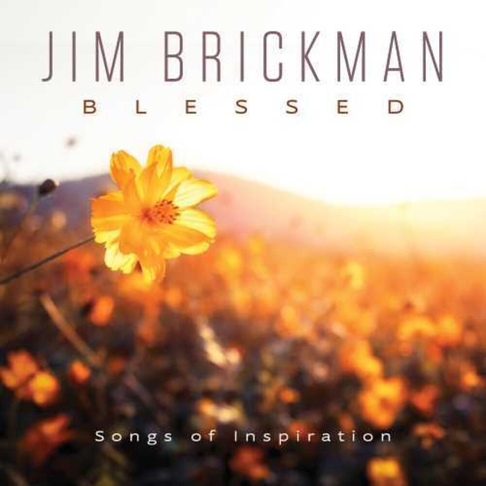 Jim Brickman - Blessed