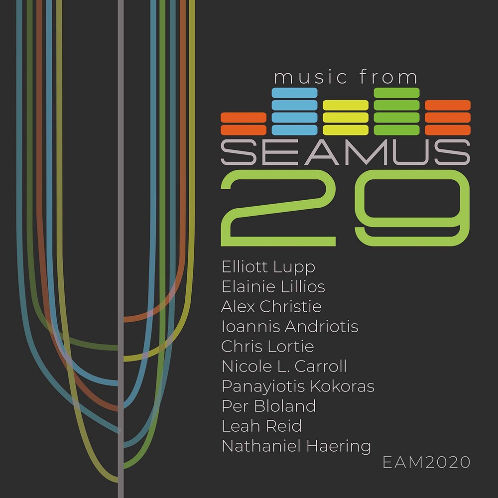 Music From Seamus 29 / Various - Music From Seamus 29 / Various