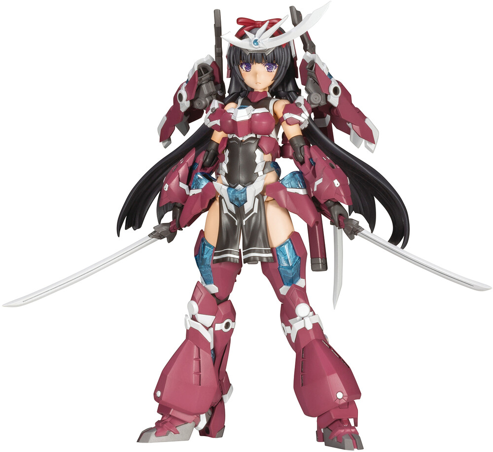Frame Arms Girl - Magatsuki - Kotobukiya - Frame Arms Girl - Magatsuki