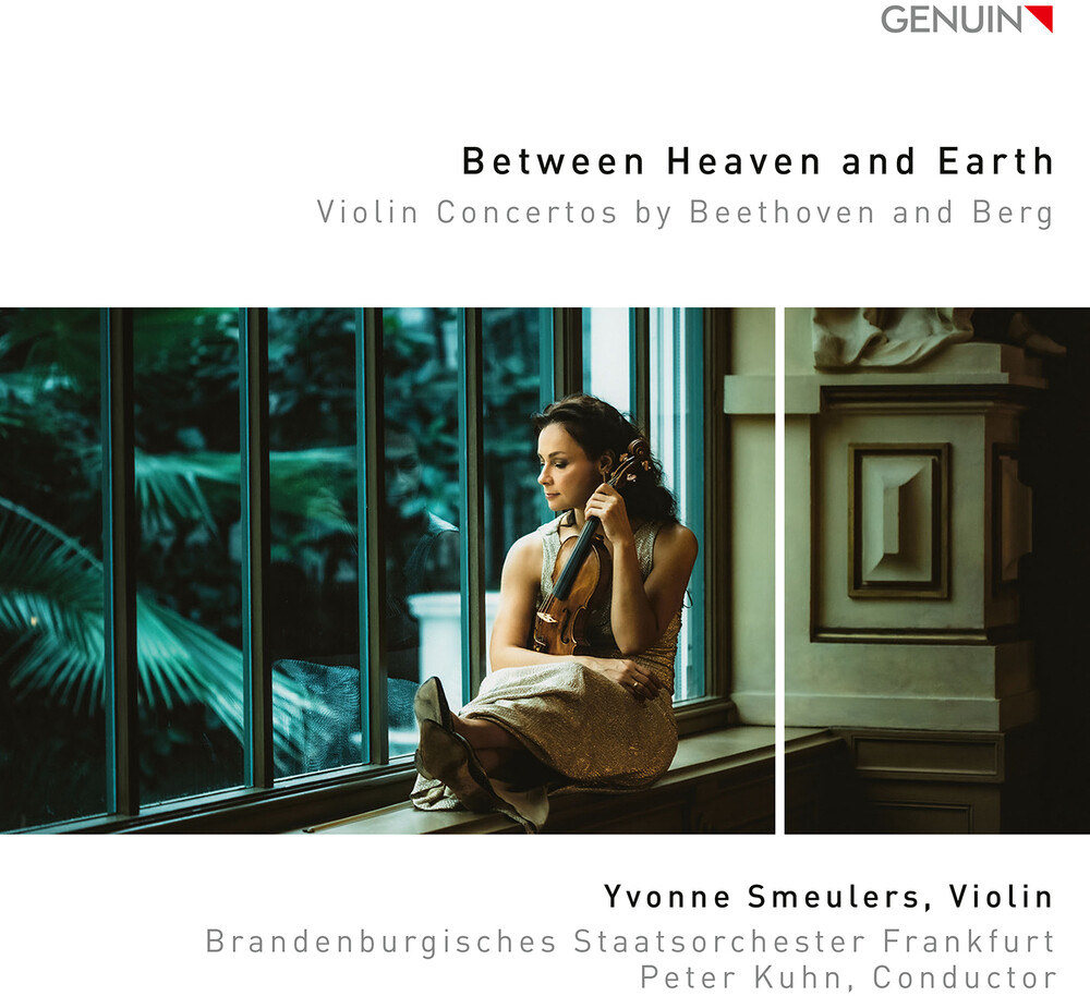 Yvonne Smeulers - Between Heaven & Earth