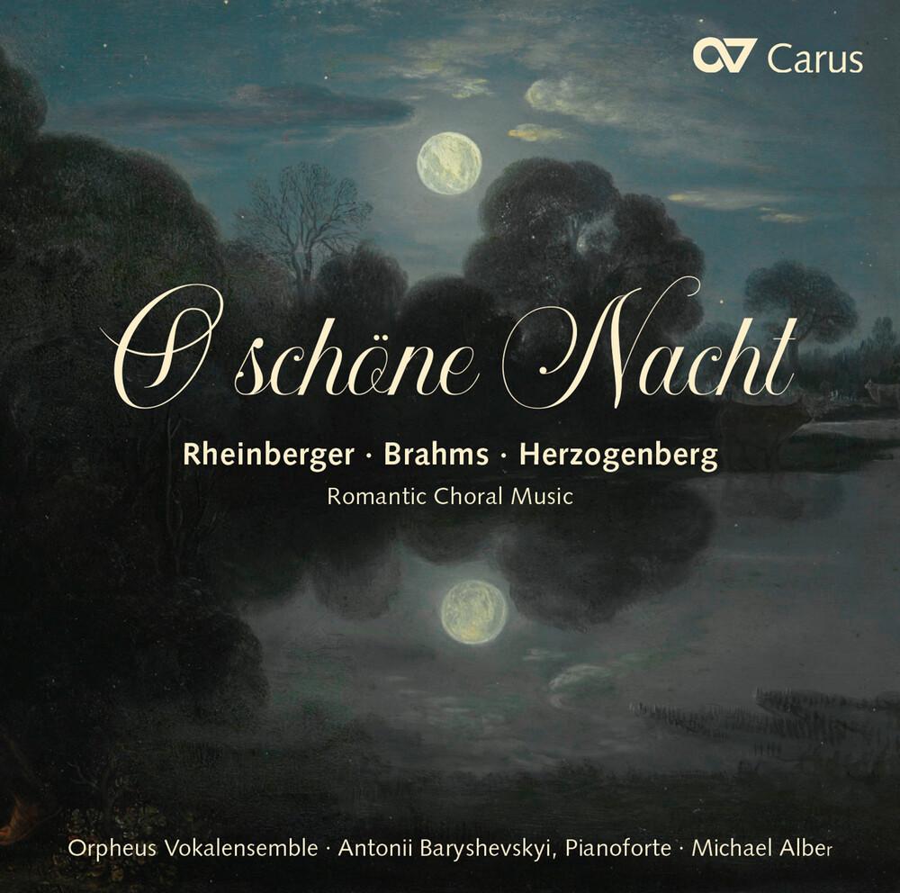Michael Alber - O Schone Nacht