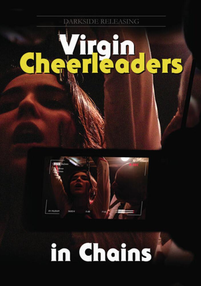 - Virgin Cheerleaders In Chains / (Mod)