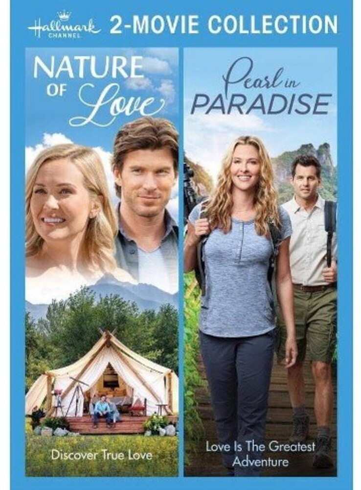 Hallmark 2-Movie Collection: Nature of Love & - Hallmark 2-Movie Collection: Nature Of Love &