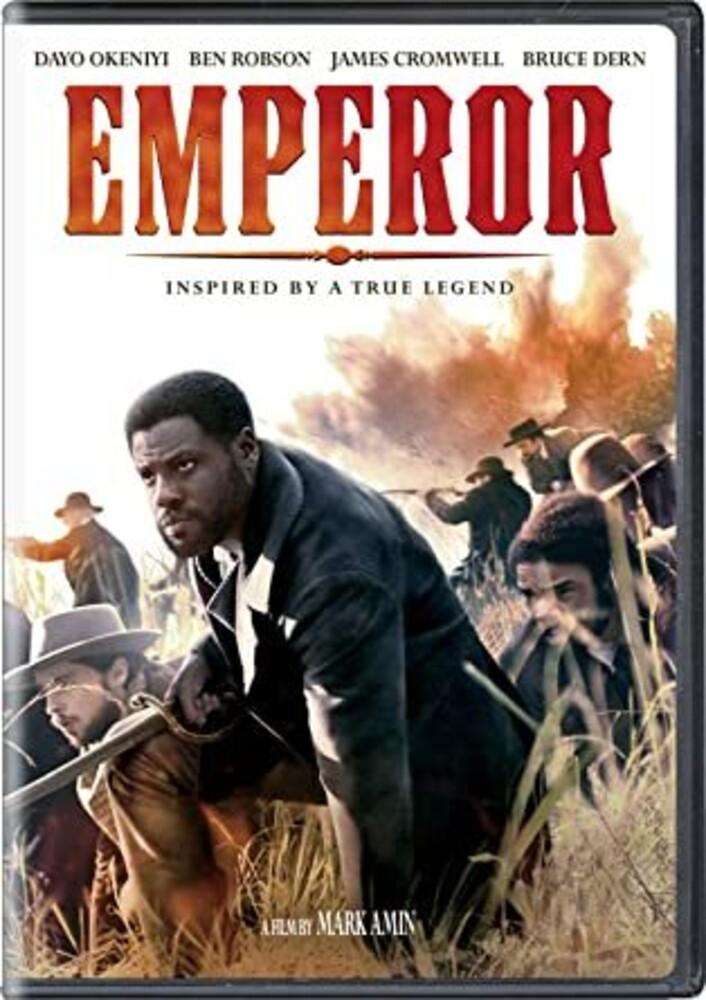 Emperor - Emperor