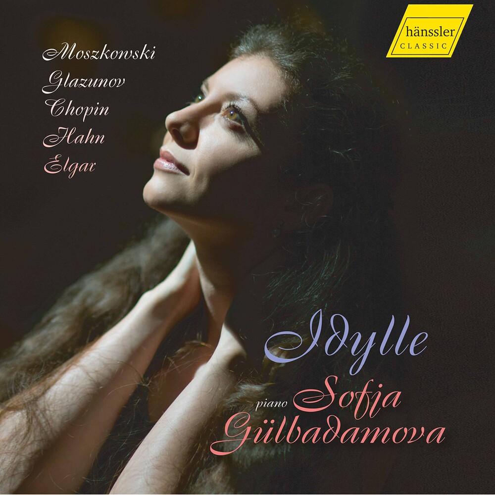 Sofja Gülbadamova - Idylle