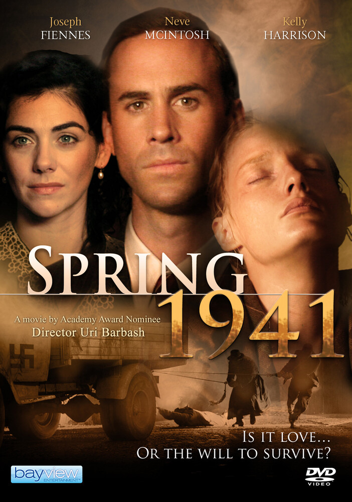 Spring 1941 - Spring 1941