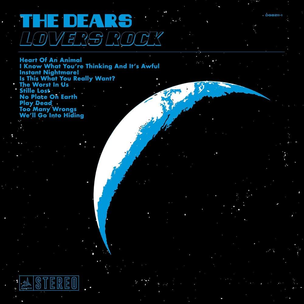 The Dears - Lovers Rock [LP]
