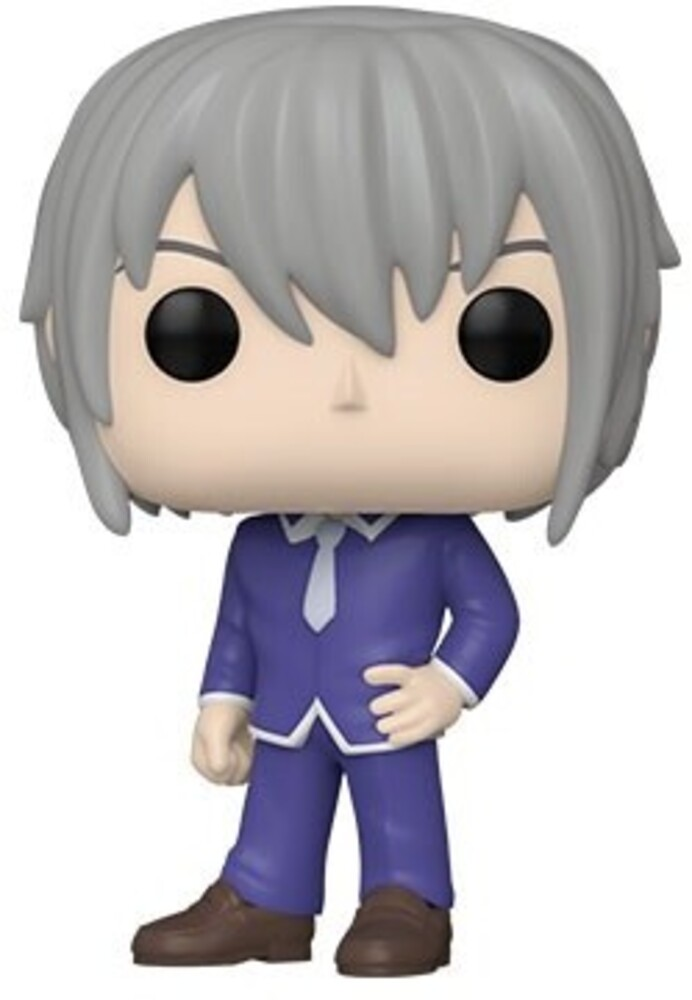 - FUNKO POP! ANIMATION: Fruits Basket- Yuki Sohma
