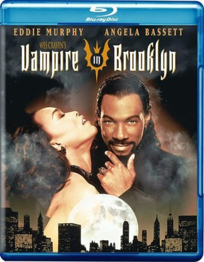 Vampire in Brooklyn - Vampire In Brooklyn / (Ac3 Amar Dol Dts Dub Sub)