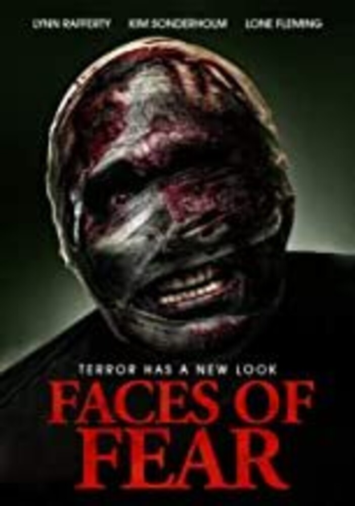 - Faces Of Fear